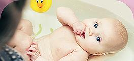 עור התינוק בשנתו הראשונה