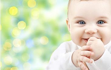 מיתוסים על עור התינוק